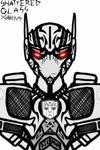 Transformers Prime: Shattered Glass Xavimus Prime