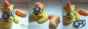 Spitfire by zuckerschnuti
