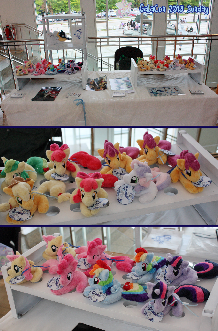 GalaCon 2013 impressions 2 by zuckerschnuti