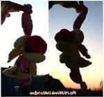Flutterbat ..th3 apple-bat