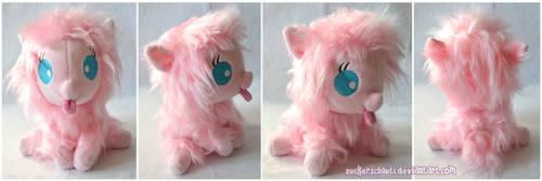 Baby Fluffle Puff