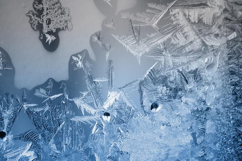 Frozen II by RobinHedberg