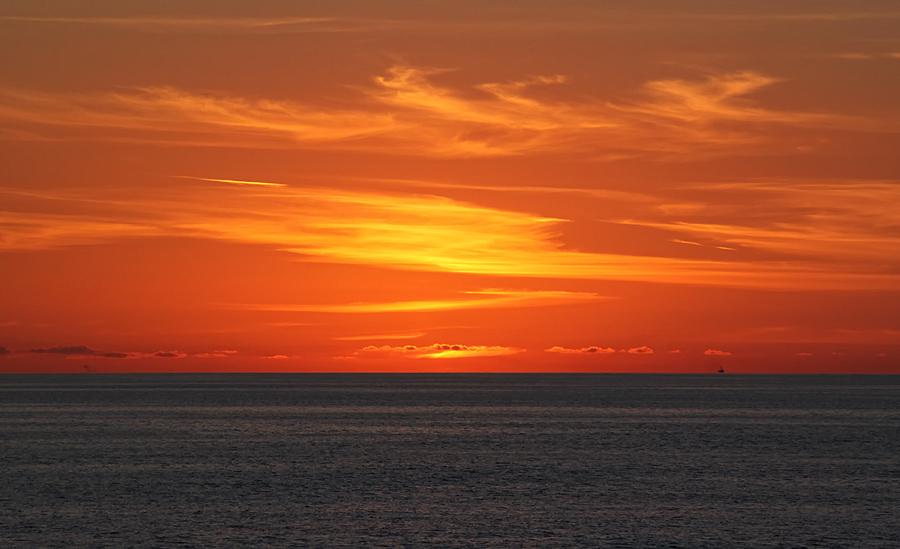 Ocean III by RobinHedberg