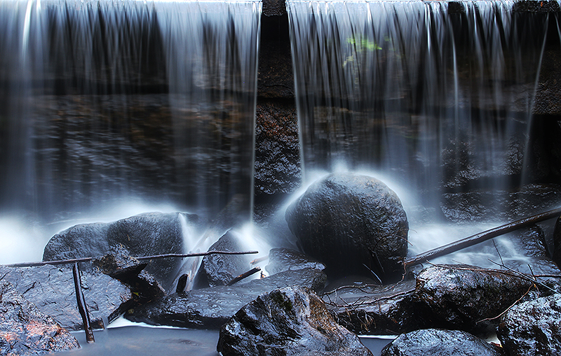 Vaxbo falls by RobinHedberg