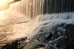 Haellen falls
