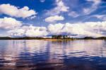 Amungen Lake