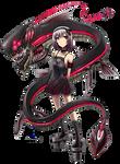 Anime Render 3