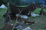 Orc camp