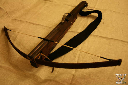 LARP crossbow