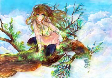 Anime Artists Deviantart Gallery
