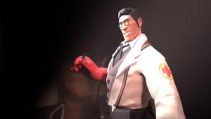 Sweeney Todd - Demon Medic of Fleet Street