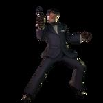Secret Agent Goon