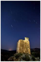 The Watchtower II by deinhard