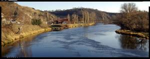 River by deinhard