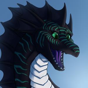 Bramble-wolf's Profile Picture
