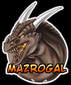 Mazrogal Badge