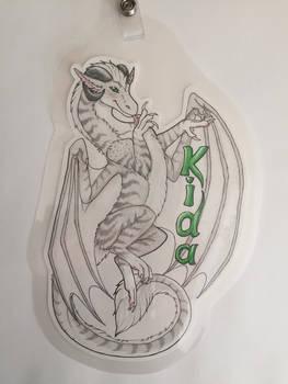Kida badge