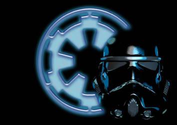 Shadowtrooper Wallpaper