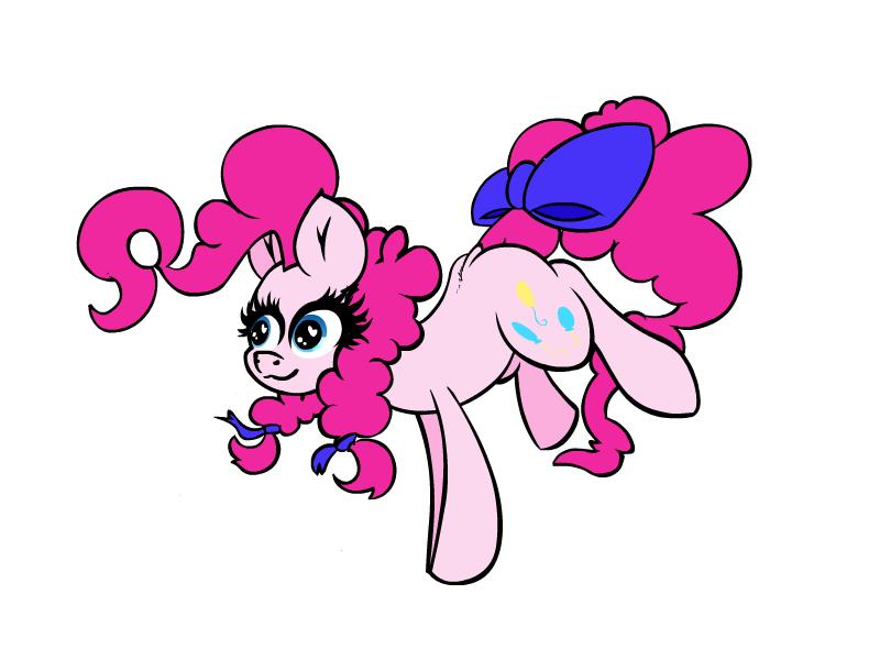 Pinkie Pie by Yooyfull