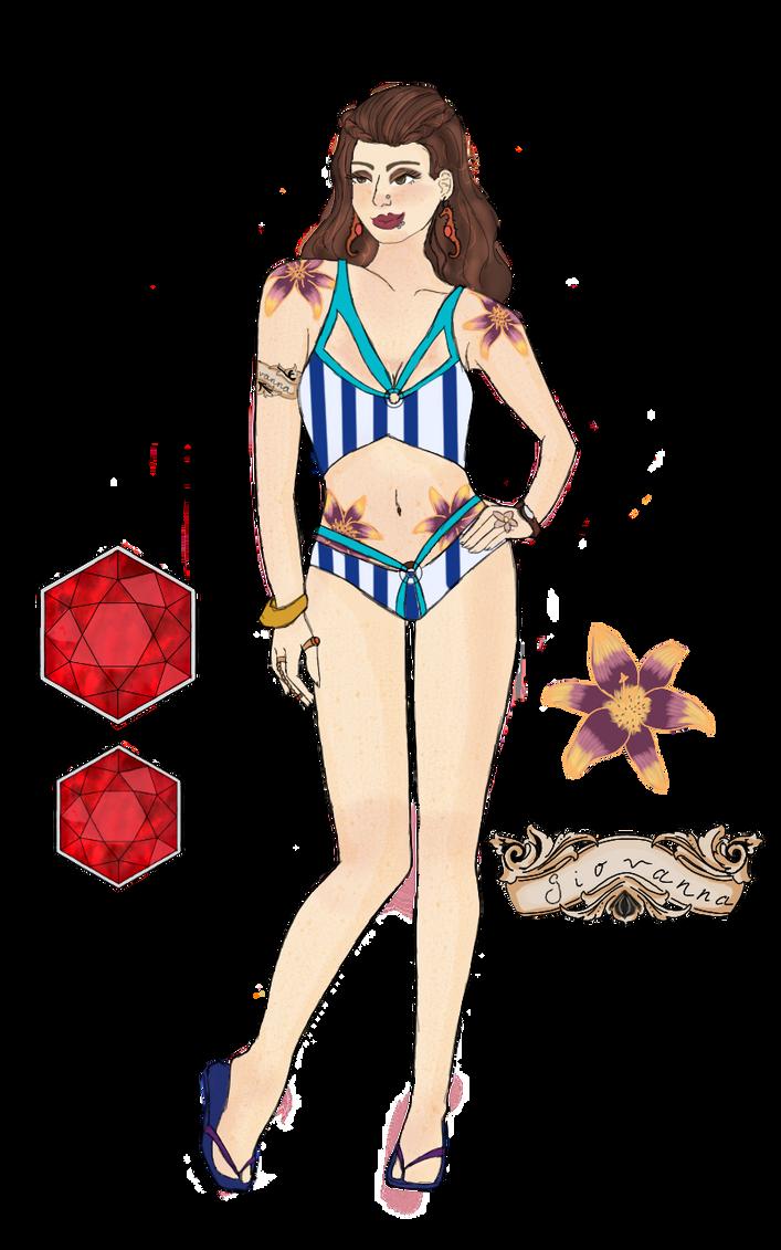 SS~ Sailor Stellar Arcturus Civilian by hiddengardenia