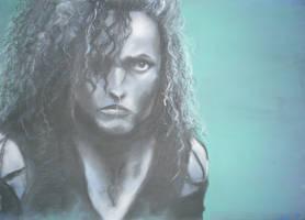Bella Lestrange by ArtLucie