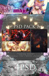 Psd Pack 7 / Happy New Year