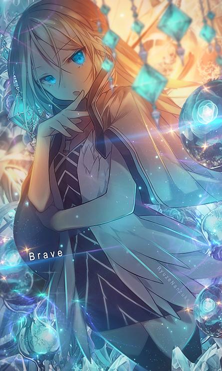 Brave by RyuzeNanzuke