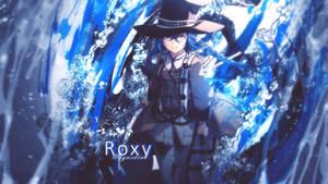 Roxy wangy wangy