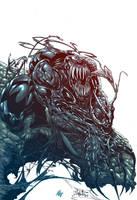 Oldy Venom by Tmvgabel