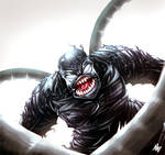Venom Doc Ock