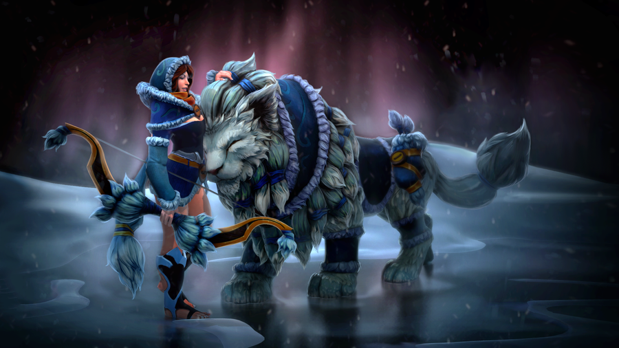 dota 2 loading screen - photo #33