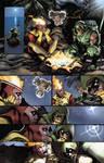Justice league 80 page 01