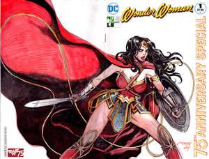 Wonder Woman Hero Initative