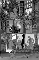 Gotham academy special page01