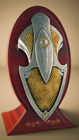 Elven Shield v2