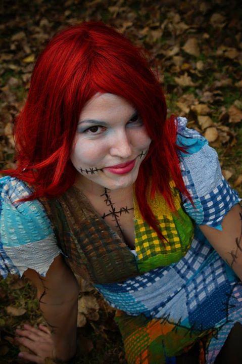 Sally by mytia07