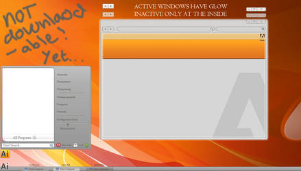 Adobe Skin 2 NO DOWNLOAD by S-u-P-R-e-M-e