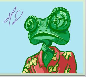 NekoLick's Profile Picture