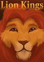 the Lion King AU