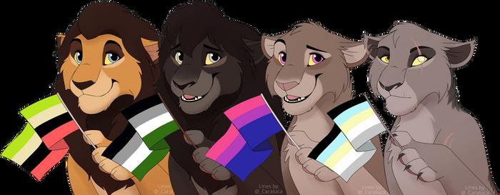 More Pride