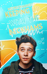 {+} Edit 002 - Keeping Up With The Beckhams