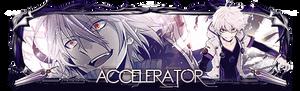 Accelerator feat. Add