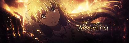 Asseylum Vers Allusia by Sylinchen
