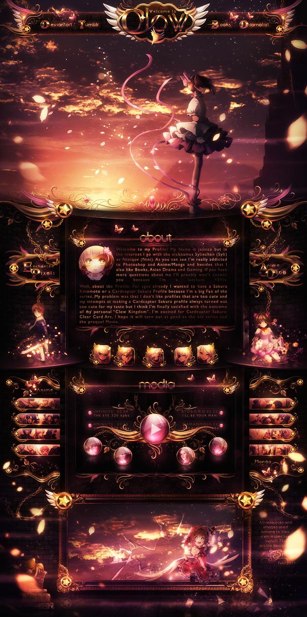 Clow Kingdom by Sylinchen