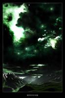 Mysticism by alyn