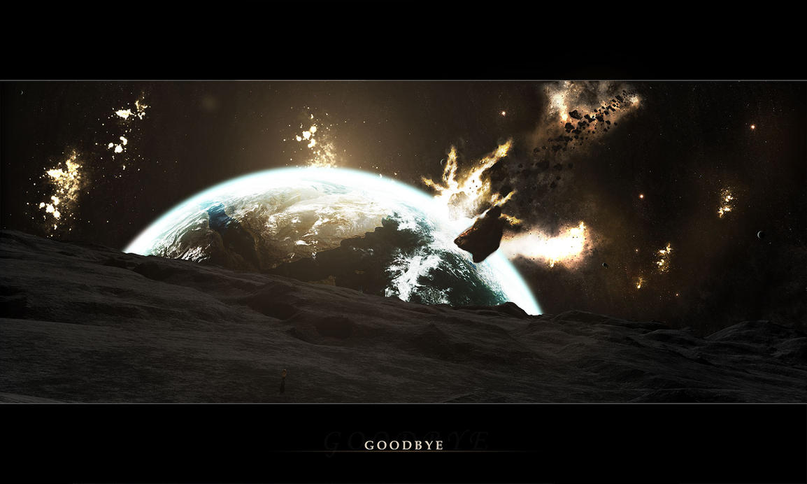 Goodbye - Remix 2 by alyn