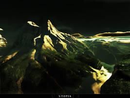 Utopia by alyn