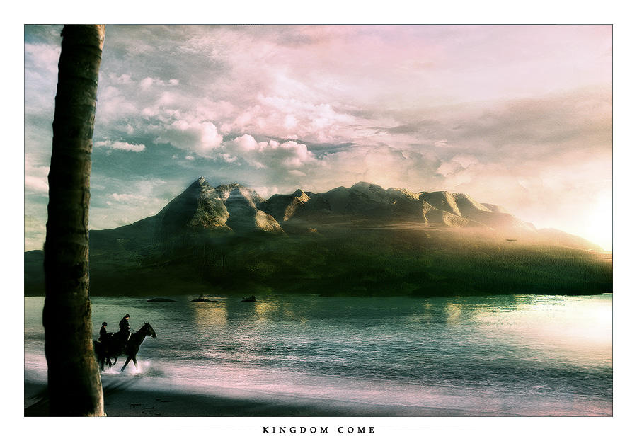 Kingdom Come by alyn
