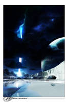 Collab - Winter Wonderland by alyn