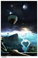 Dreamers by alyn